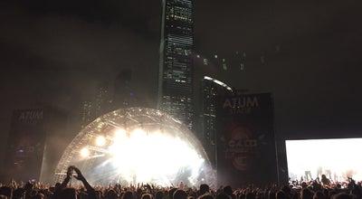 Photo of Music Venue ClocknFlap at Hong Kong