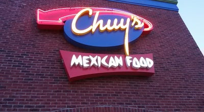 Photo of Mexican Restaurant chuys at 1618 Western Blvd, Jacksonville, NC 28546, United States