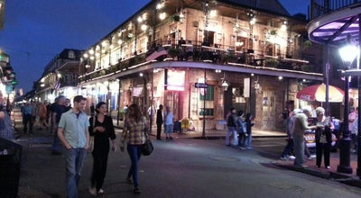 Photo of Nightclub Famous Door at 339 Bourbon St, New Orleans, LA 70130, United States