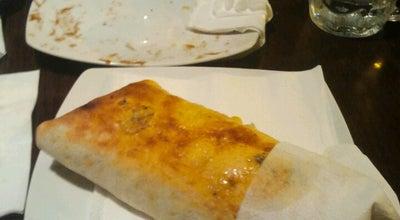 Photo of Falafel Restaurant Kebab El Palacio at C. Vara Del Rey, Murcia 30006, Spain