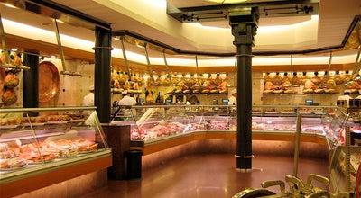 Photo of Cheese Shop Peck at Via Spadari, 9, Milano 20123, Italy