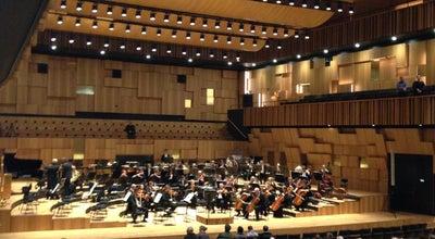 Photo of Concert Hall Malmö Live at Citadellsvägen, Malmö, Sweden