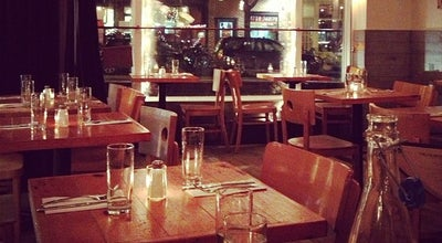 Photo of American Restaurant The General Greene at 229 Dekalb Ave, Brooklyn, NY 11205, United States