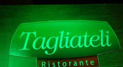 Photo of Italian Restaurant Tagliateli Ristorante at Av. Euclides Dourado, 250, Garanhuns 55295-610, Brazil