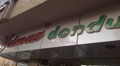 Photo of Ice Cream Shop Yılmaz Dondurma at Turkey