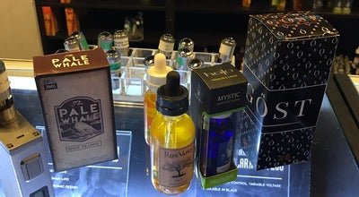 Photo of Shop and Service Beyond Vape at 40 W 31st St, New York, NY 10001, United States