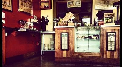 Photo of Coffee Shop Bird Rock Coffee Roasters at 5627 La Jolla Blvd, La Jolla, CA 92037, United States