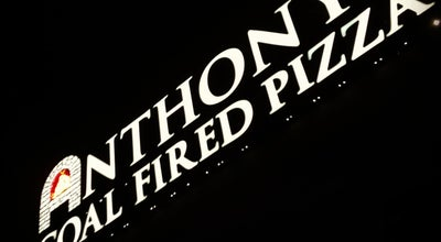 Photo of Pizza Place Anthony's Coal Fired Pizza at 2626 Ponce De Leon Blvd, Coral Gables, FL 33134, United States