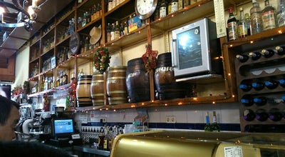 Photo of Bar Bodega Nicolas at Calle Del Carmen N.12, Spain