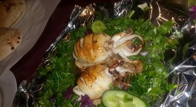 Photo of Seafood Restaurant El Borg | البرج at Beach Plaza, Port Said, Egypt