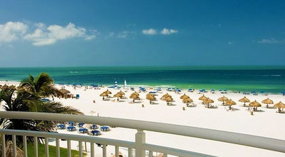 Photo of Beach Marco Island Marriott Beach at 400 S Collier Blvd, Marco Island, FL 34145, United States