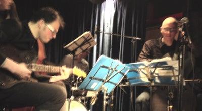 Photo of Jazz Club Pinocchio Jazz Club at V.le Donato Giannotti, 15, Firenze 50126, Italy