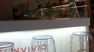 Photo of Ice Cream Shop Convivio il Gelato at Av. Diógenes Ribeiro De Lima, 2100, São Paulo 05458-001, Brazil