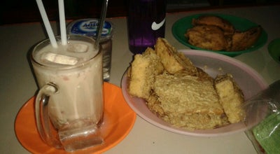 Photo of Snack Place Bandrek Pak Sen at Jl. Tgk. Chik Di Tiro, Banda Aceh, Indonesia