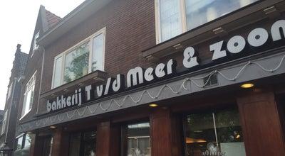 Photo of Bakery T. van der Meer & Zoon Brood- & Banketbakkerij at Utrechtseweg 70a, Amersfoort 3818 EN, Netherlands