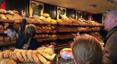 Photo of Bakery Bakkerij Boersma at Zuidsingel 60, Amersfoort 3811, Netherlands