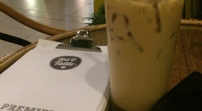 Photo of Cafe Tea And Tattle at Gr17-18a, De Garden, 3 Persiaran Medan Ipoh, IPOH 31400, Malaysia