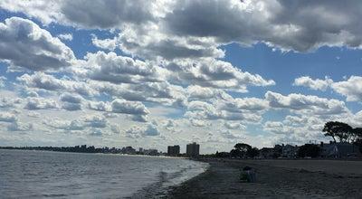 Photo of Beach Revere beach at Revere Beach, Revere, MA, United States