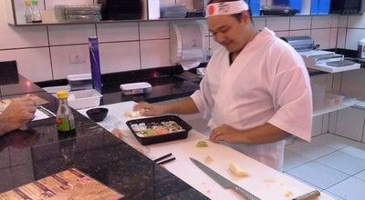 Photo of Sushi Restaurant Mitsui Sushi Fast at Brazil