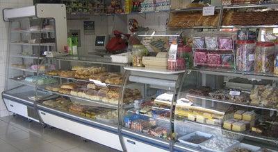 Photo of Bakery Padaria Cruzeiro at R. Cristina Mendes, 568 - Vl Betania, Alfenas - Mg, 37130-000, Alfenas 37130-000, Brazil