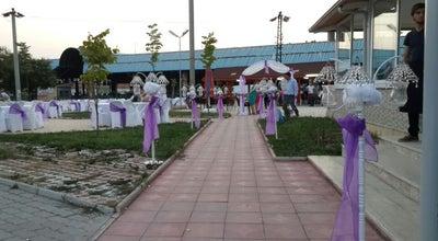 Photo of Park Birinci Murat Parkı at Cumartesi Pazarı Yanı, Edirne, Turkey