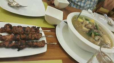 Photo of Asian Restaurant Cafe Laguna Dumaguete at Gf Hotel Nicanor, Dumaguete City 6200, Philippines