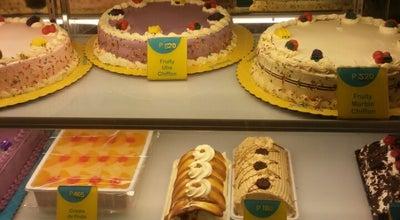 Photo of Bakery Goldilocks at Perdices Street, Dumaguete City, Philippines