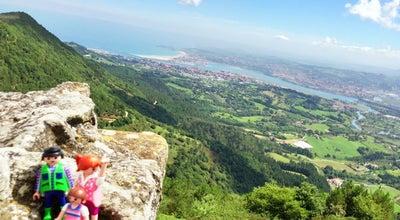 Photo of Other Great Outdoors Jaizkibel Panorama at Spain