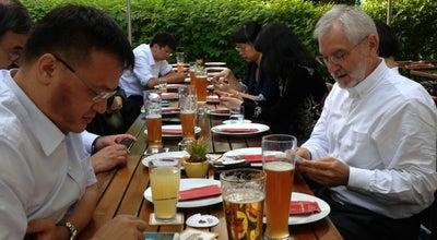 Photo of Turkish Restaurant Tandure at Frankfurter Str. 4, Braunschweig 38122, Germany