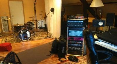 Photo of Music Venue Penthouse Studio at Grote Braamstraat, Heist-op-den-Berg, Belgium