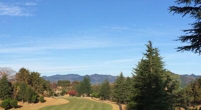 Photo of Golf Course ユニオンエースゴルフクラブ at 下吉田8371-3, 秩父市 369-1596, Japan