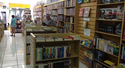 Photo of Bookstore Nobel at Brazil