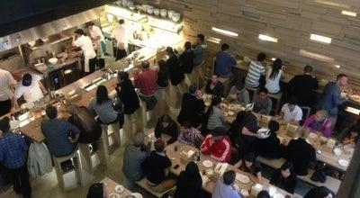 Photo of Ramen / Noodle House Momofuku Noodle Bar at 190 University Ave, Toronto, ON M5H 0A3, Canada