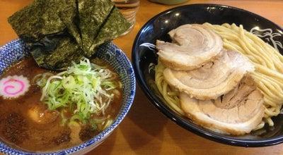 Photo of Food 中華蕎麦 とみ田 at 松戸1339, 松戸市 271-0092, Japan