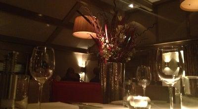 Photo of French Restaurant De Jonge Dikkert at Amsterdamseweg 104 A, Amstelveen 1182 HG, Netherlands