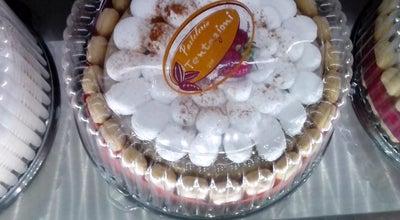 Photo of Bakery Pasticeria Tentazioni at Kohunlich 210, Cancún, Mexico