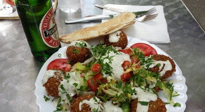 Photo of Falafel Restaurant Falafel Salam at Rankestr. 3, Berlin 10789, Germany