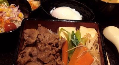 Photo of Japanese Restaurant Yayoi (ยาโยอิ) at Imperial World Samrong, Muang Samutprakan 10270, Thailand