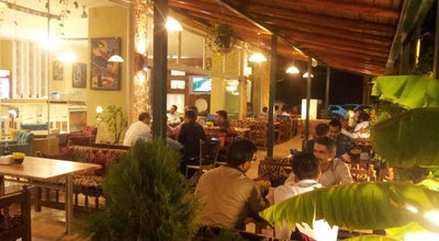 Photo of Cafe Huner + Plus at Mardin Kiziltepe, Mardin, Turkey