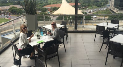 Photo of Cafe Baobab at Menlyn Park Shopping Centre, Pretoria, South Africa