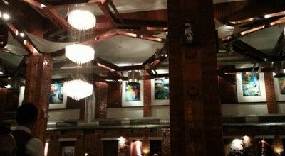 Photo of Chinese Restaurant Ambrosia Restaurant at チッタゴン, Bangladesh