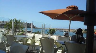 Photo of Diner Marina bay at Rabat, Morocco