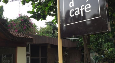 Photo of Cafe D'cafe at Accra, Ghana