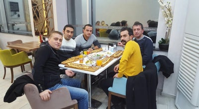 Photo of Dessert Shop şengül pastanesi at Turkey