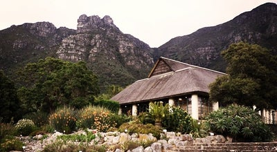 Photo of Botanical Garden Kirstenbosch National Botanical Garden at Rhodes Drive, Newlands 7700, South Africa