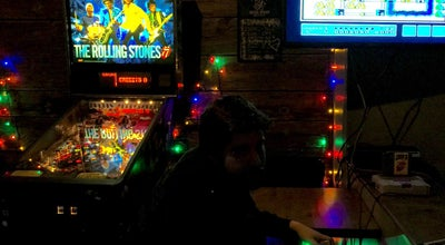 Photo of Sports Bar Round The Horn at 331 Roncesvalles, Toronto, Canada