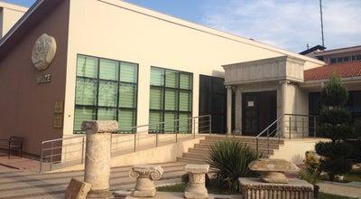 Photo of History Museum ödemiş müzesi at Turkey