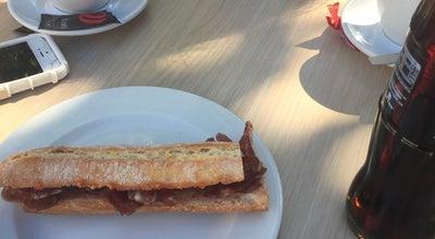 Photo of Cafe El Toc al 2 at Spain