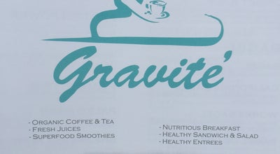 Photo of Cafe Gravite' at 9107 W Sunset Blvd, West Hollywood, CA 90069, United States