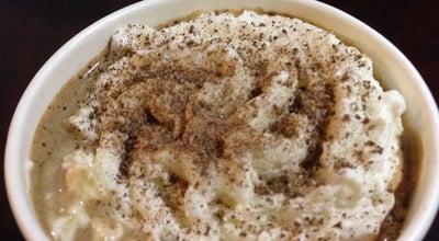 Photo of Coffee Shop Moonbeans Coffee at 1801 W Trenton Rd, Edinburg, TX 78539, United States